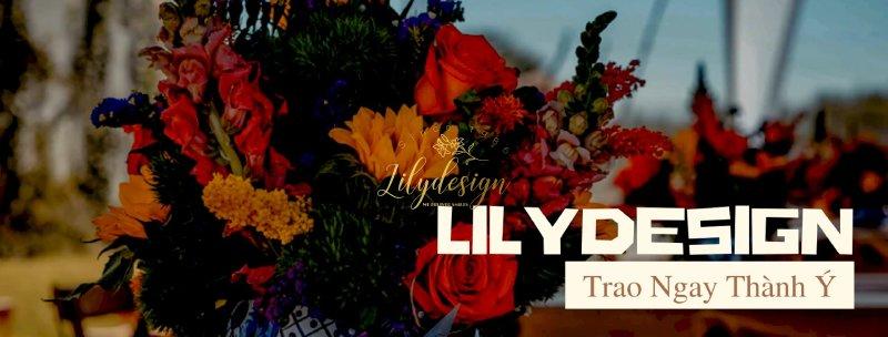 LilyDesign- Trao ngay thành ý